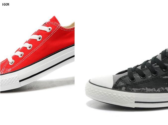 zapatillas converse hombre baratas